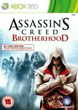 Assassin's Creed Brotherhood Da Vinci Edition PS3 PlayStation 3 Video Game