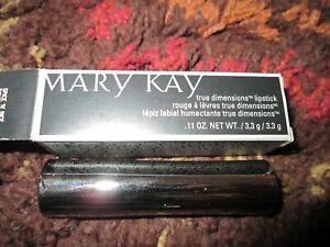 NIB NEW Mary Kay True Dimensions Lipstick Spice 'N' Nice 054832~~Ships FREE