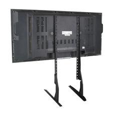 "Universal LCD TV Stand Table Top VESA Base Mount 37 40 42 46 50 53 57 65"""