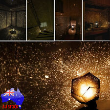 Romantic Astro Planetarium Star Celestial Projector Cosmos Sky Light Night Lamps