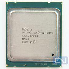 Intel Xeon E5-4650 V2 2.4GHz 25M 10 Cores 8GT/s SR1AG LGA2011 CPU [Grade: Fair]