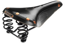 Brooks Flyer SPECIAL Leather Bicycle Saddle BLACK