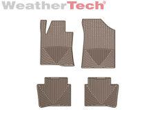 WeatherTech All-Weather Floor Mats for Nissan Altima Sedan 2013-2018 Tan