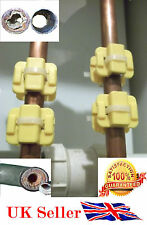 4 x Salutare Casa Condizionatore D'Acqua Magnetico Ammorbidente Anticalcare