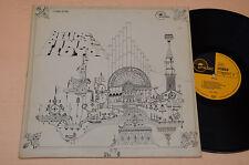 PINK FLOYD LP RELICS ORIG GERMANY EMIDISC 1C048-50740 TOP EX CONDITION