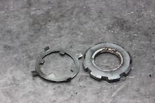 02-06 HONDA RVT1000R RC51 SP2 Steering Stem Triple Tree Nut