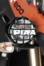 PIAA BMW F650GS F650 GS 510 dual lamp/light driving lights sport/touring kit