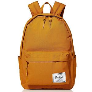 Herschel Supply Co. - Classic XL Backpack - Buckthorn Brown