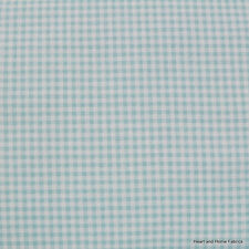 Mod Tod Blue Gingham by Sherri Berry Designs for Riley Blake, 1/2 yard fabric