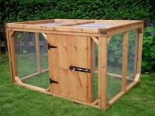 Dog RUN Puppy Pen 4ft X 3ft
