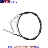 Walmeck Go Kart Shift Reverse Cable 539-1000 for Carter Brothers Talon Ace Maxxam 150 150cc