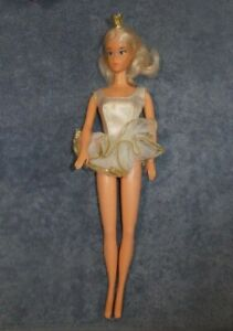 MOD Era 9093 Ballerina Barbie Doll