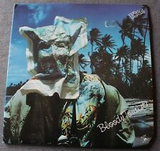10 CC, bloody tourists, LP - 33 tours
