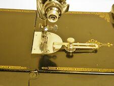 Original Singer Seam and Cloth Guide for all Machines - 15-66-99-201-221-301-401
