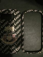 Juicy Couture Cell Phone Fitted Case for Pantech Breakout Cell Phone