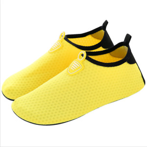 Women Barefoot Water Skin Shoes Aqua Socks for Beach Swimming Surfing Yoga Sport