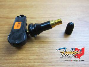 07-17 Chrysler Jeep Remote Tire Pressure Monitoring Sensor Mopar OEM 56029479AB