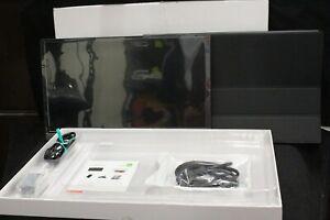 Portable Monitor - Lepow Upgraded 15.6 Inch 1920 x 1080 Full HD USB Type-C Z1