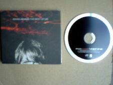 CD de musique digipack best of