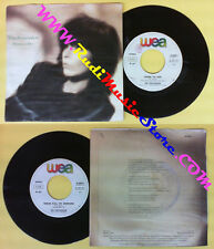 LP 45 7''THE PRETENDERS Hymn to her Room full of mirrors 1986 italy no cd mc dvd
