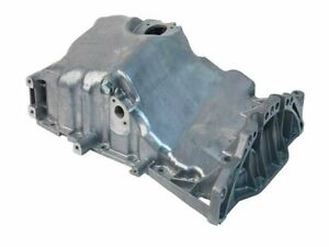 Oil Pan For 2012-2016 BMW 528i 2013 2014 2015 P156FM Engine Oil Pan