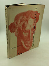BREAD IN THE WILDERNESS by Thomas Merton - 1953 - 1st edition - Catholicism -