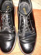 Buffalo Creek Mens Leather Shoes Size 8E