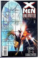 X-Men Unlimited #3 Nm/Unread