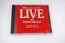NIGHT BLOOMING JAZZMEN LIVE AT PISMO BEACH CD A4963