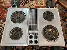"""Jenn-Air C203 30"""" Downdraft Cooktop Electric Stainless Steel."""