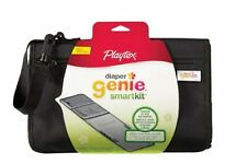 Playtex Diaper Genie SmartKit On-The-Go Diaper Changing Kit