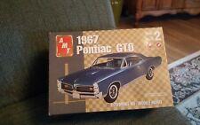 AMT 1967 Pontiac GTO
