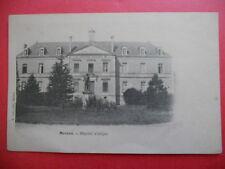 MARANS  :  L'Hôpital d'Aligre.