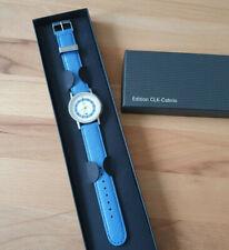 MERCEDES CLK - CABRIO Damen Armbanduhr Uhr - NEU in OVP