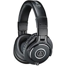 Audio-Technica ATH-M40x Professional Studio Monitor Headphon
