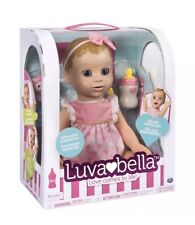 Luvabella Doll Blonde Brand New Boxed *Same Day Dispatch Next Day Delivery*