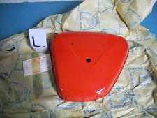 cubierta lateral izquierda lado Cowl LEFT HONDA CL450 CL450 k3-k5 NUEVO