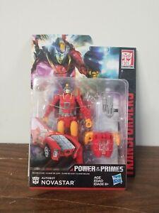 Transformers Power Of The Primes Novastar