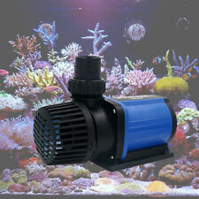 JEBAO 10,000L/H Wet/Dry Slient ECO Pond Water Pump 65% Energy Saving AU STOCK