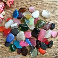 50g  A Lot Of Natural Colour Tourmaline Quartz Crystal Specimen Original