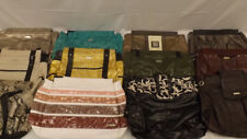 """Miche """"PRIMA"""" Shell Lot of 12 New and Gently Used Satchel Cover Assortment 4"""
