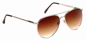 EYELEVEL® SUNGLASSES SERGEANT Metal Frames Anti-Glare UV400 Great Pilot style