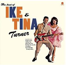 Ike & Tina Turner - Soul of Ike & Tina Turner [New Vinyl] Bonus Tracks, 180 Gram