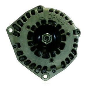 Alternator fits 2008-2009 Hummer H2  ACDELCO PROFESSIONAL
