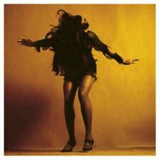 THE LAST SHADOW PUPPETS everything you've come to expect (CD, album) pop rock