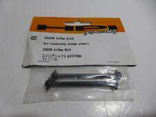 HPI Racing A552 Dogbone 6x50mm Black RARE RADIO CONTROL PART OFFERS INC NI