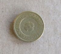 AUSTRALIAN 2012 GOLD POPPY....REMEMBRANCE...$2.00 DOLLAR COIN.....LOWER MINTAGE