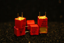 6 x WIMA FKP2 4700pF 4.7nF 630VDC 250VAC 5% Capacitor FKP2J014701I00JSSD