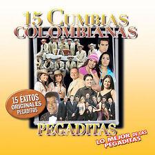 Pastor Lopez,Tem Underground,La Integracion,Sonora Candela,Los Corraleros de Maj