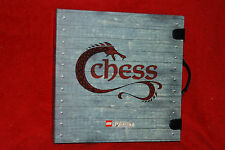 Lego Vikings Set #G577 Vikings Chess Set RETIRED SET